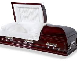 wood caskets estate solid poplar wood casket ems funeral solutions