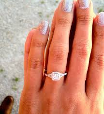 Engagement Ring And Wedding Band by Best 25 Round Wedding Rings Ideas On Pinterest Engagement Rings