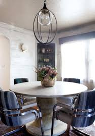a naturally luxurious dining room in napa valley rue