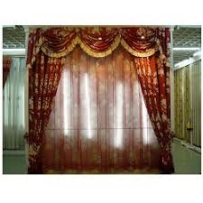India Curtains Living Room Curtains At Rs 500 Unit Living Room Curtain Id