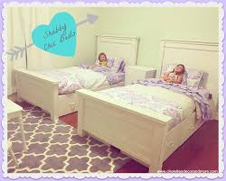 chic beds for the martinez family