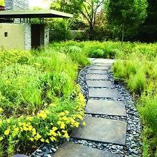 Ideas For Garden Walkways Landscaping Pathways Ideas Brick Garden Path Outdoor Pathways