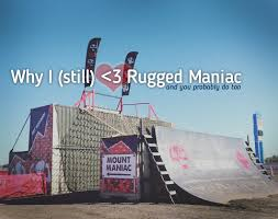 Rugged Manaic Why I Still Love Rugged Maniac And You Probably Do Too Mud
