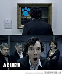 Sherlock Memes - hahaha judging by the content of sherlock memes at this point the