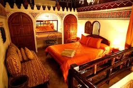 marocain la chambre riad marrakech