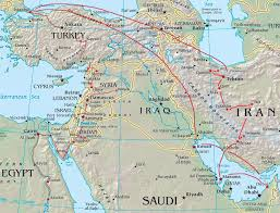 middle east map moses time tag archives middle east
