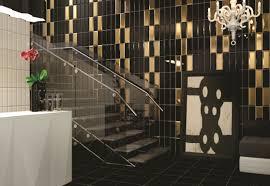 cuisine a et z mural style m tro salle de bain et cuisine 12 5x25 orange avec