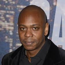 dave chappelle rotten tomatoes
