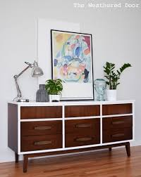 Modern Furniture Dressers by Get 20 Mid Century Dresser Ideas On Pinterest Without Signing Up