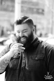 voluminous beard hair styles pinterest fat man face and