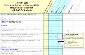 Requirements Template Excel 28 Requirements Gap Analysis Template Iso 9001 Resources Gap