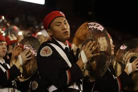 thanksgiving halftime show ohio state marching band to perform in 2018 macy u0027s thanksgiving