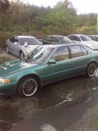 1993 honda accord cb7 ft only 1993 honda accord cb7