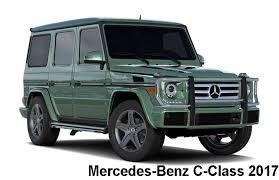 mercedes class g mercedes g 550 2017 price specs features fairwheels c