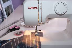 a million dresses uk fashion and lifestyle blog janome 3300 review