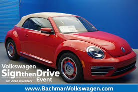 volkswagen beetle trunk in front new 2018 volkswagen beetle coast convertible in louisville 182129