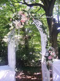Arche Fleurie Mariage Location Arche Fleurs Et Déco