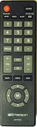 amazon com brand new emerson 32fnt004 lcd hdtv remote control for