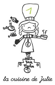 cuisine de julie la cuisine de julie logo png