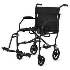 medline 241 300lbs weight capacity wheelchairs ebay