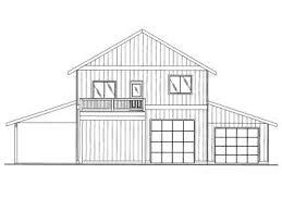 Garage Blueprints Plan 012g 0056 Garage Plans And Garage Blue Prints From The