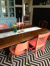 Ballard Designs Kitchen Rugs by Mostaza Seed Our Dining Room And Living Room Reveal