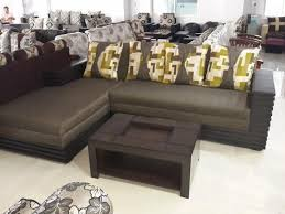 Wooden Lounger Sofa Lounger Sofa Desired Furnitures Cyberabad - Lounger sofa designs