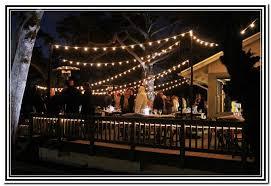 edison bulb patio lights outside patio string lights project upper terrace pinterest