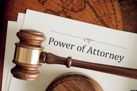 Personal Power Of Attorney Sample by Carol In Your Corner Wills U0026 Powers Of Attorney For Property And