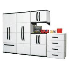 shelves inspiring plastic storage cabinet tall plastic storage