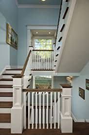 home stairs design custom staircase design witt construction