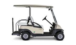 2017 club car precedent i2 villager 4 electric golf carts bluffton