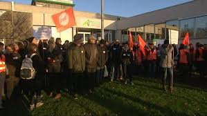 chambre d agriculture du calvados temps de travail les chambres d agriculture de normandie en grève