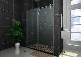 Shower Doors Reviews Frameless Sliding Shower Doors Frameless Sliding Shower Doors