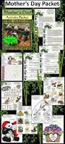 grandparents day writing paper 708 best mother father s day on tpt images on pinterest mother s day activities packet this colorful mother s day activity packet focuses on animals and their