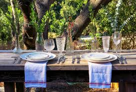 Vintage Furniture Los Angeles Rental One Fine Table Vintage Tableware Rentals In Southern California