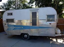 776 best rv u0026 retro campers images on pinterest vintage campers
