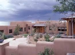 southwest style house plans santa fe style house plans for homes adobe santa fe house