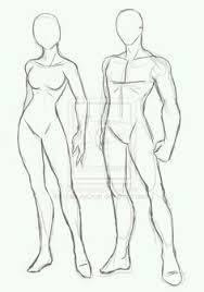 drawing the human figure drawing in photoshop via pincg com
