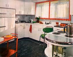 Retro Kitchen Ideas by 1950 Kitchen Design 1950 Kitchen Design Yellow And Red 1950s Retro