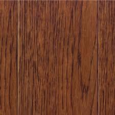 oak hardwood flooring home depot home legend wire brush oak toast 3 4 in thick x 3 1 2 in wide x