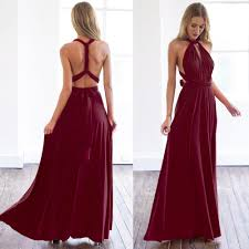 women long formal evening prom dresses cocktail party ball gown