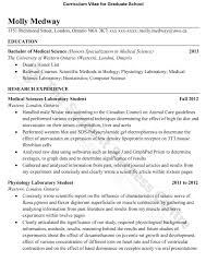 Resume Sample University Application by Resume Samples For Graduate Admission Course Millions Tk