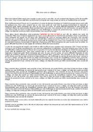 Lettre De Demande De Visa En Anglais recommandation lettre de recommandation pour quelqu un