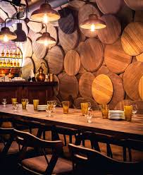 bar decor shustov brandy bar decor by denis belenko design band interiorzine