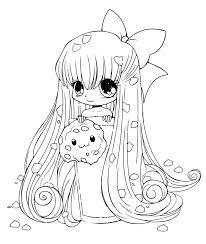 printable 43 anime coloring pages 8756 shugo chara manga