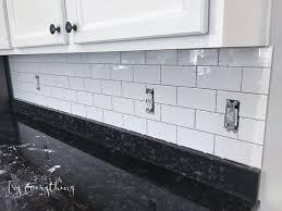 how to install subway tile backsplash kitchen how to install a subway tile backsplash free subway tile