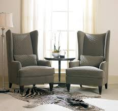 contemporary wing chairs twin wing chair lustwithalaugh design modern wing chair design