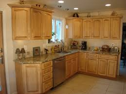 Space Above Kitchen Cabinets Ideas Removing Soffit Above Kitchen Cabinets Kitchen Cabinet Soffit