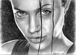 worlds most beautiful pencil portraits drawing of sketch